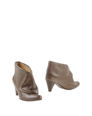 Foto MORTAROTTI MONTENAPOLEONE Ankle boot donna Ankle boots