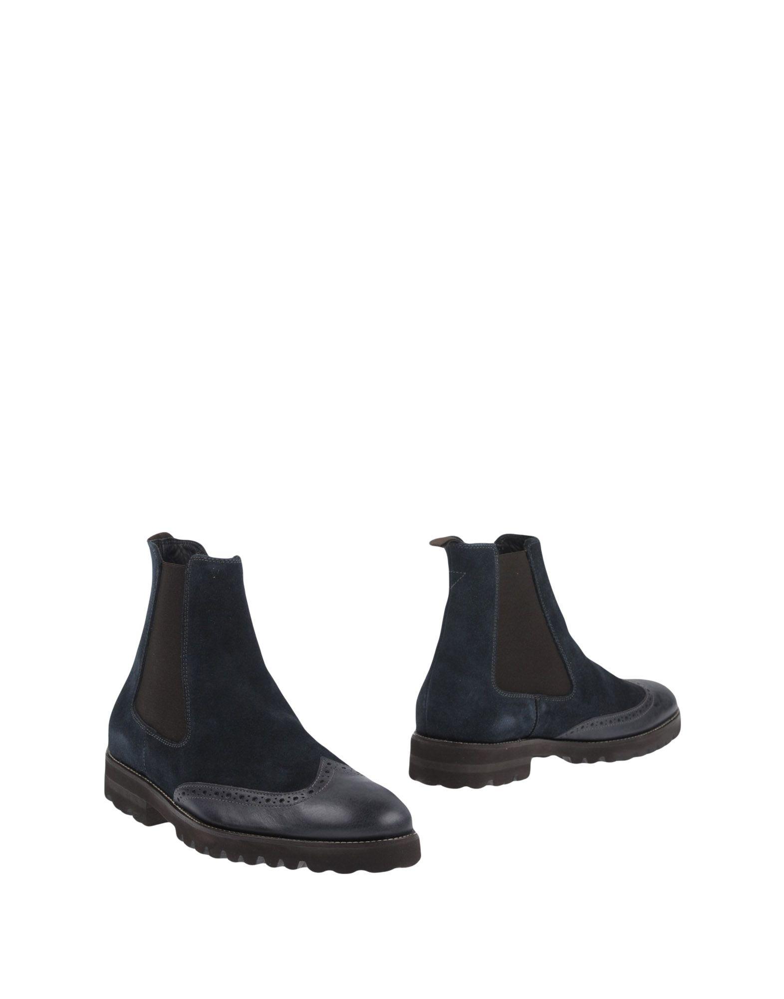 SWAMP Полусапоги и высокие ботинки magazzini del sale полусапоги и высокие ботинки