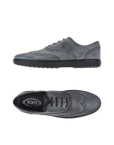 TOD'S Chaussures à lacets homme
