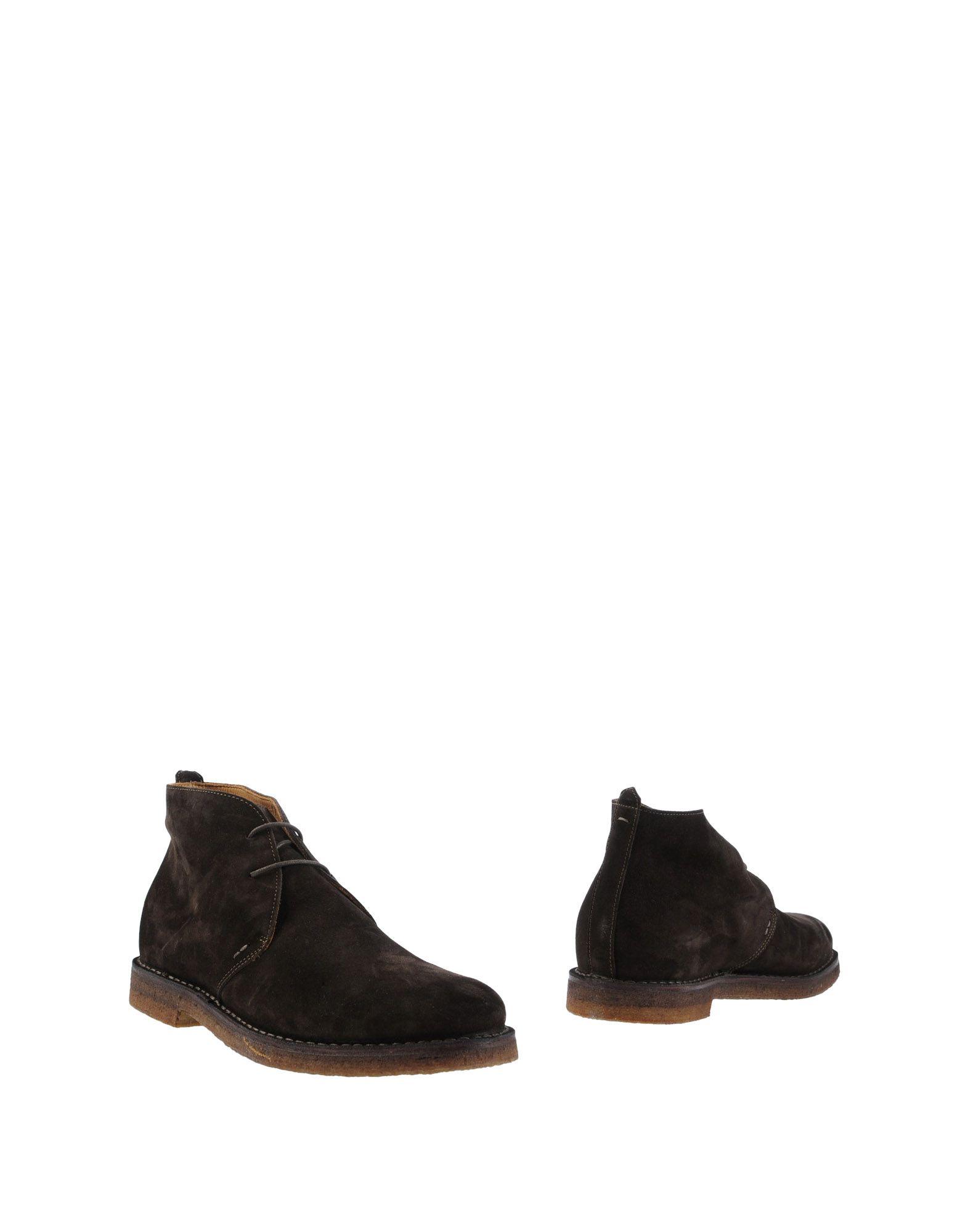 UIT Полусапоги и высокие ботинки