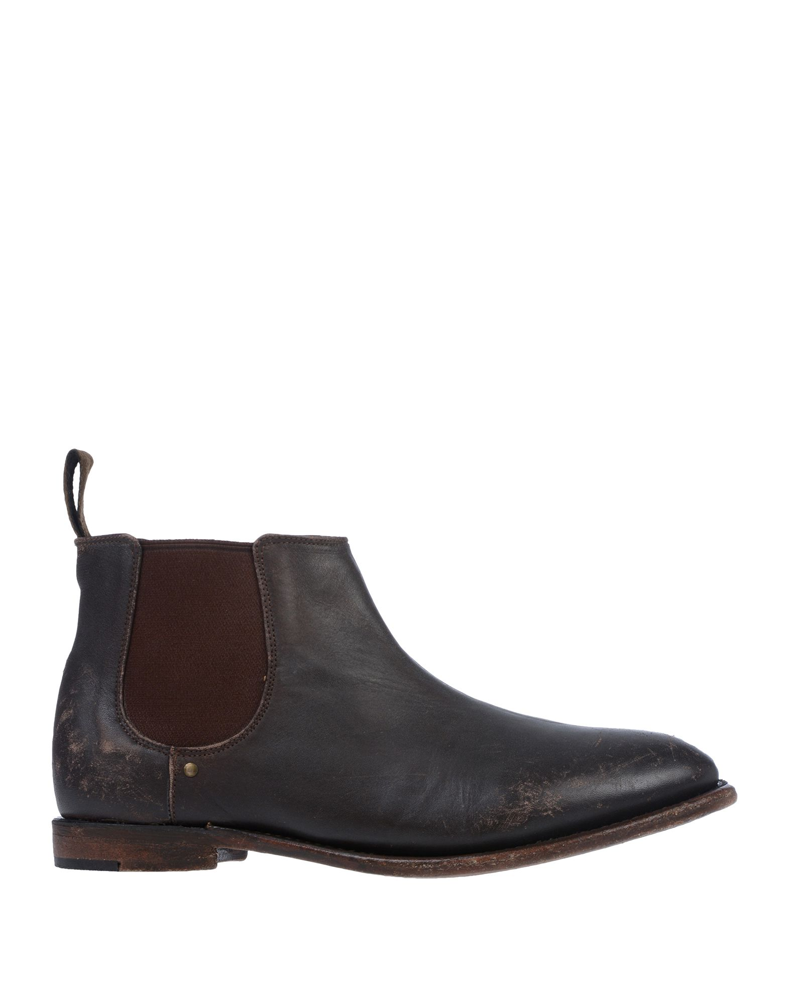 ASH Полусапоги и высокие ботинки grey mer полусапоги и высокие ботинки