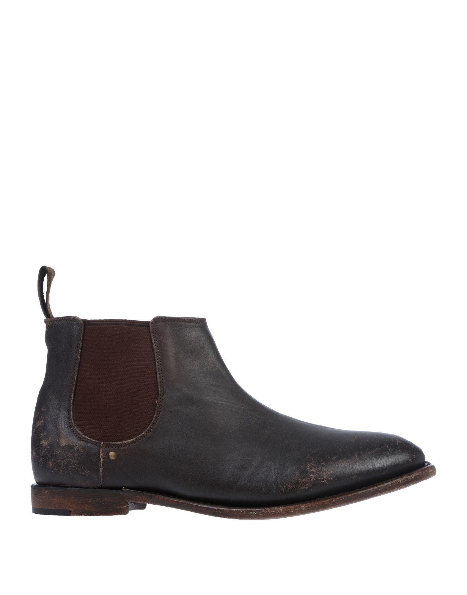ASH Полусапоги и высокие ботинки gino sentell® полусапоги и высокие ботинки