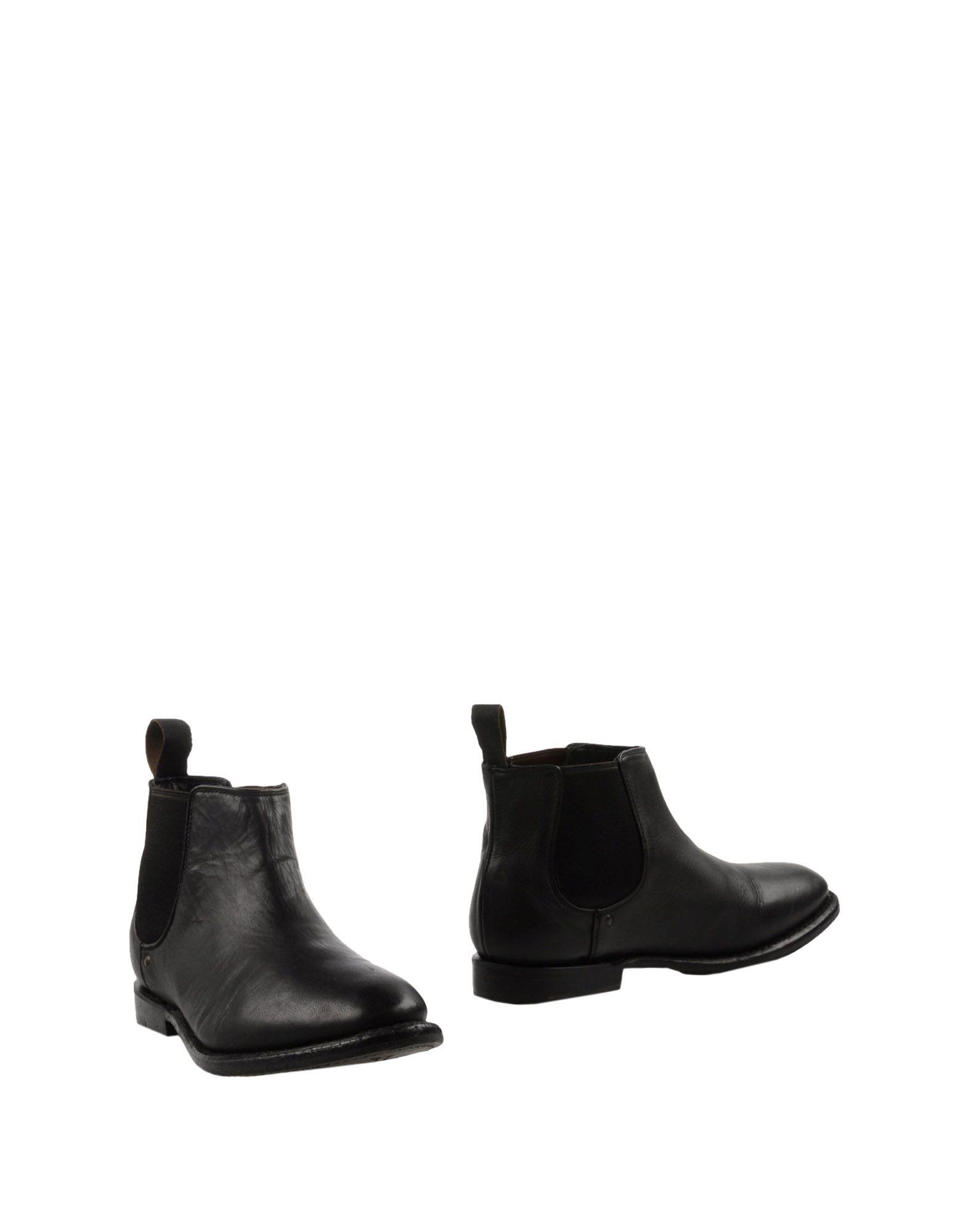 ASH Полусапоги  высокие ботинки