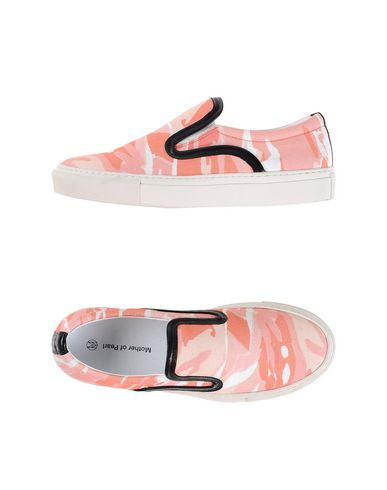 Foto MOTHER OF PEARL Sneakers & Tennis shoes basse donna