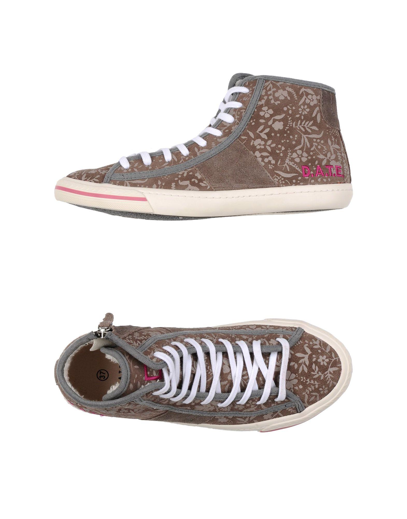 D.A.T.E. KIDS   D.A.T.E. KIDS Low-tops & sneakers   Goxip