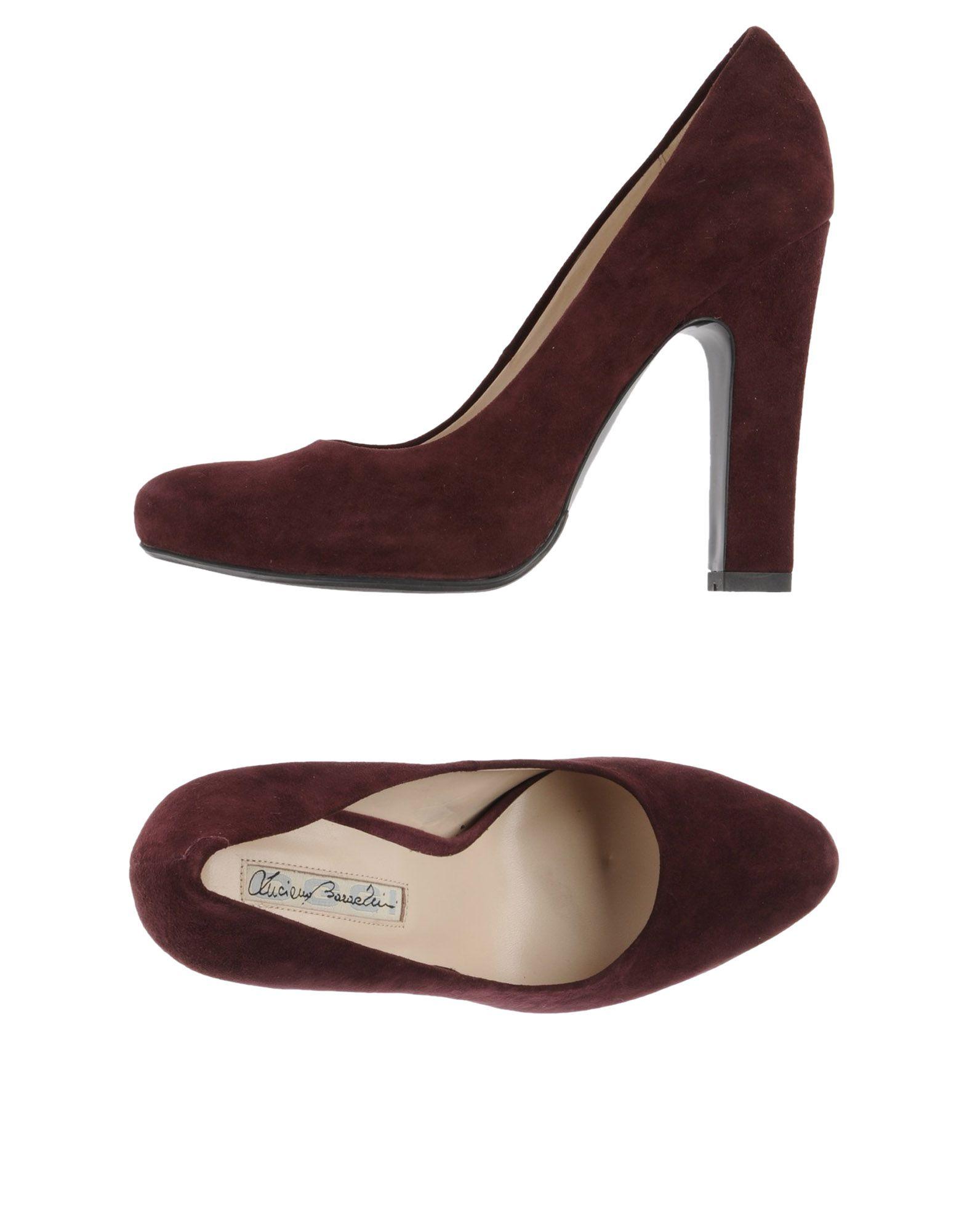 LUCIANO BARACHINI Туфли цены онлайн