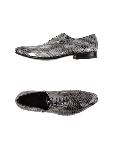 GIANNI BARBATO Chaussures à lacets homme