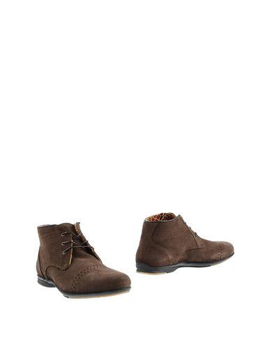 Полусапоги и высокие ботинки ALEXANDER HOTTO 44851077GI