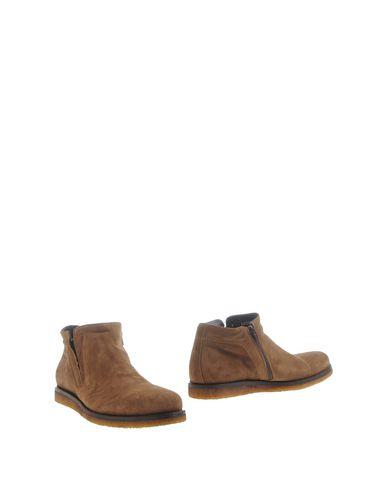 Полусапоги и высокие ботинки ALEXANDER HOTTO 44851630NX