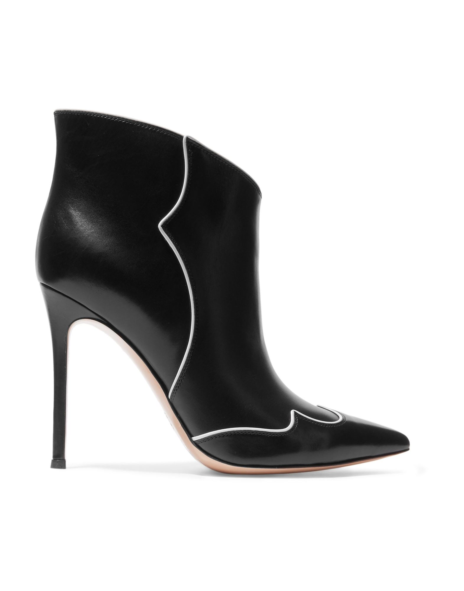 Фото - GIANVITO ROSSI Полусапоги и высокие ботинки opp france полусапоги и высокие ботинки