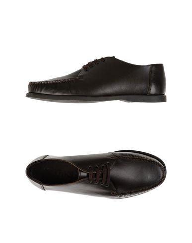 JOYKS Chaussures à lacets homme