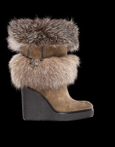 Moncler Boots D MARGUERITE