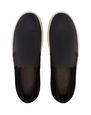 LANVIN Sneakers Man GRAINED CALFSKIN SLIP-ON f