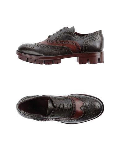 CAFèNOIR Chaussures à lacets femme