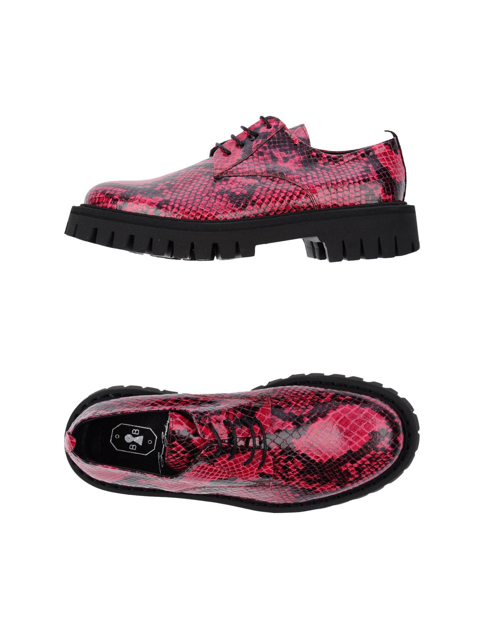 ФОТО bruno bordese обувь на шнурках