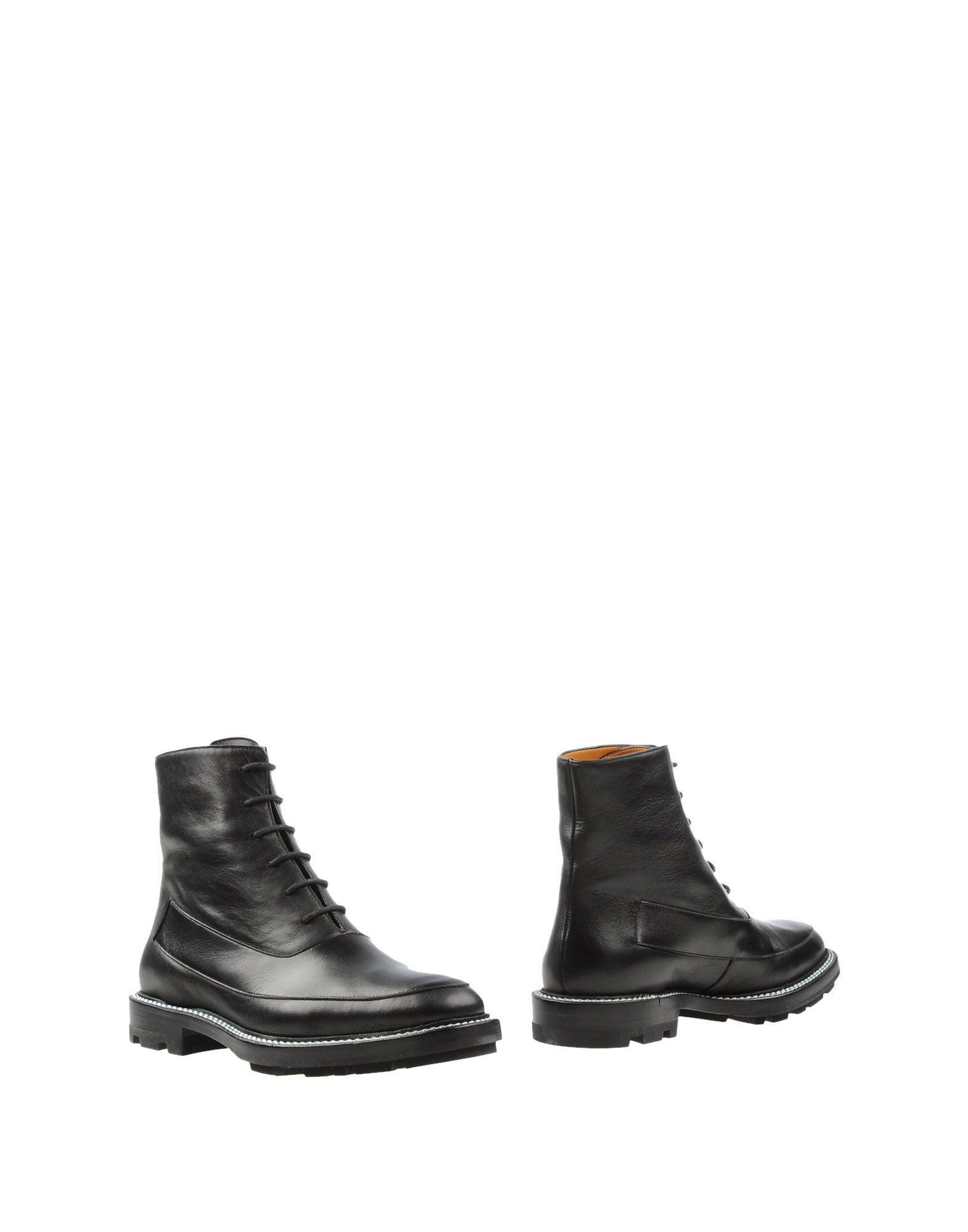 JIL SANDER Полусапоги и высокие ботинки lemon jelly полусапоги и высокие ботинки