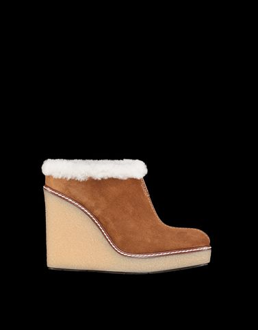 Moncler Ankle boots D CORALINE