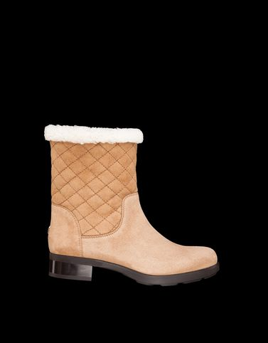 Moncler Ankle boots D NEW PICCADILLY