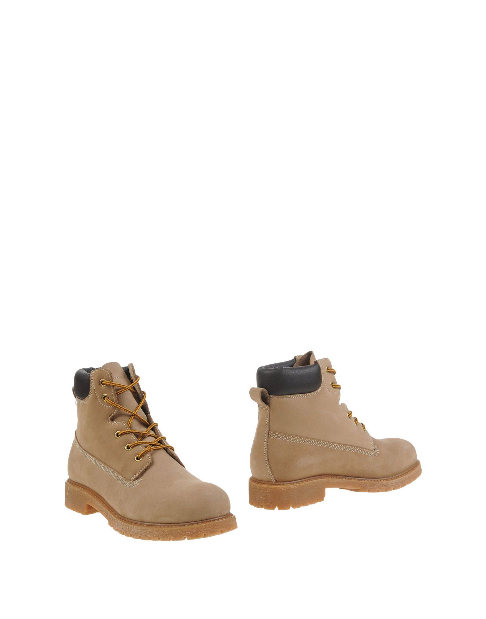 цена на DOCKSTEPS Полусапоги и высокие ботинки