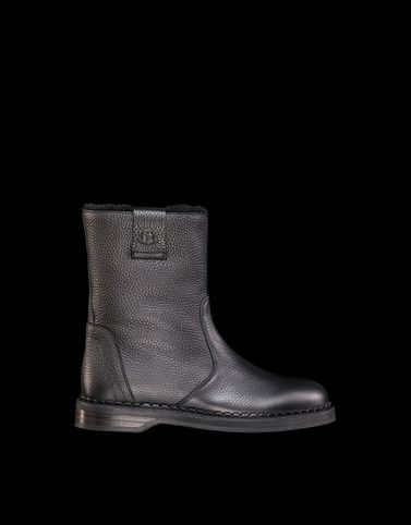 Moncler Ankle boots U LUDOVIC
