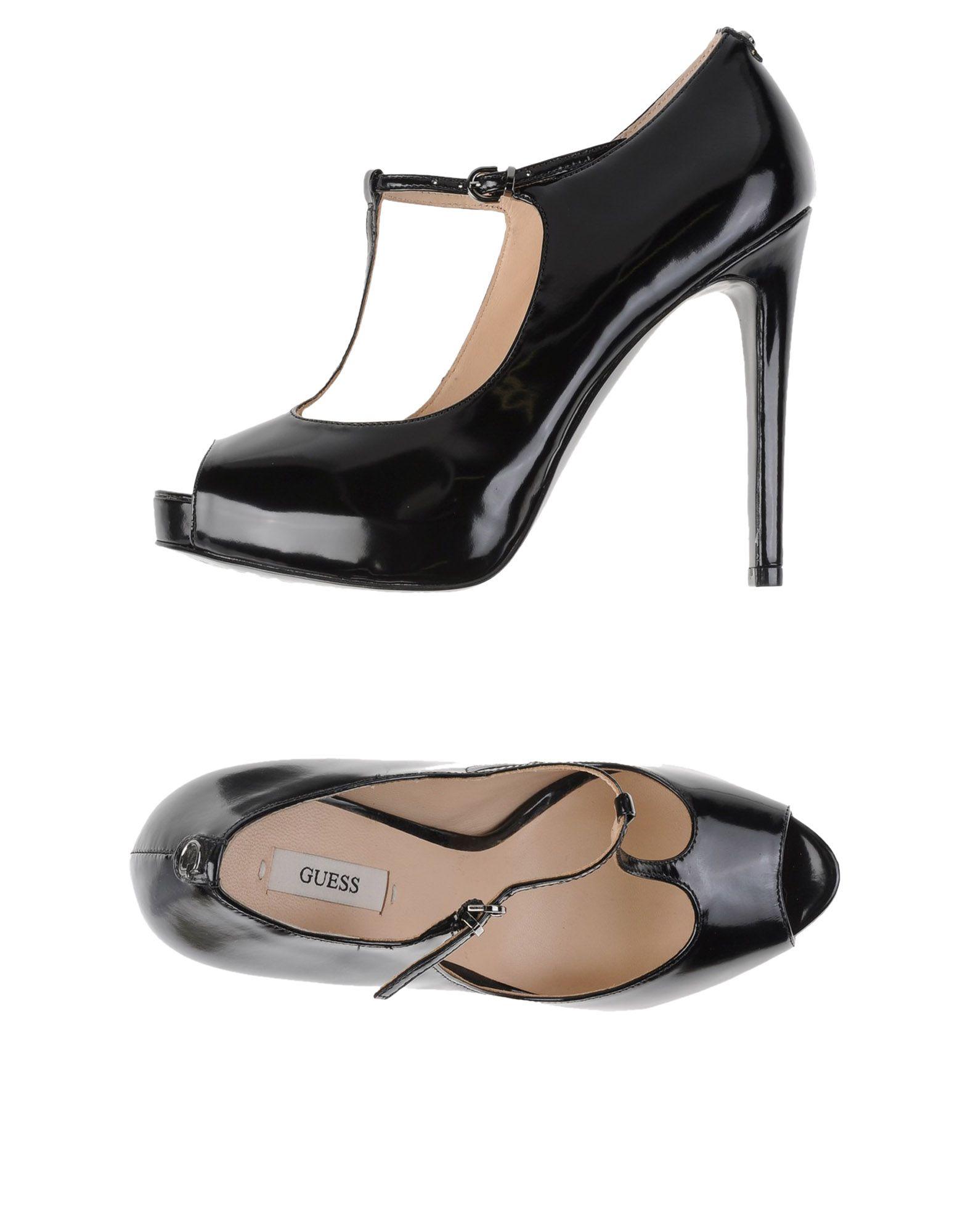GUESS Туфли цена 2017