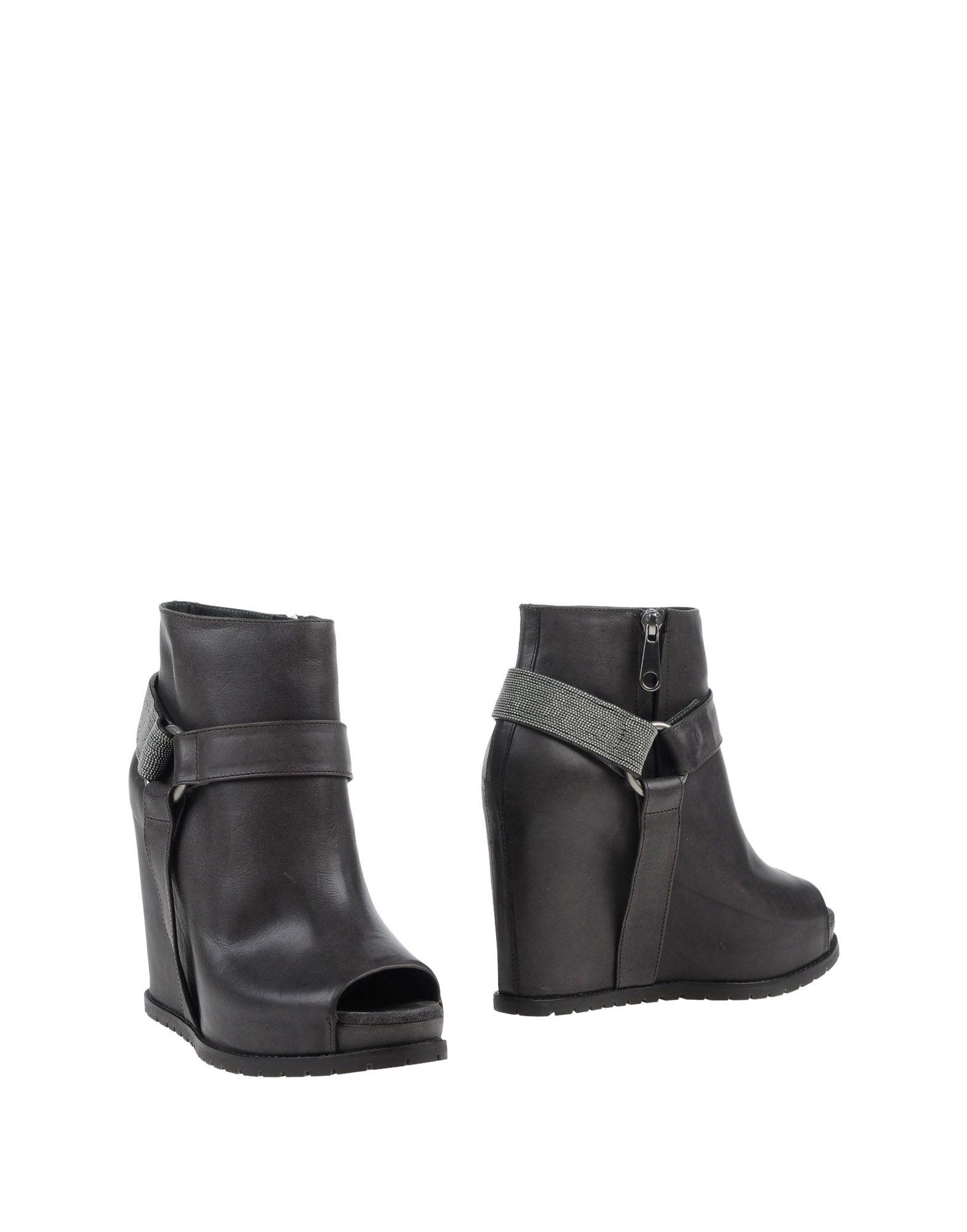 BRUNELLO CUCINELLI Полусапоги и высокие ботинки плейбой бренд осенью открытый скалолазания и пешие прогулки досуга для дыхания и водонепроницаемым мужские ботинки