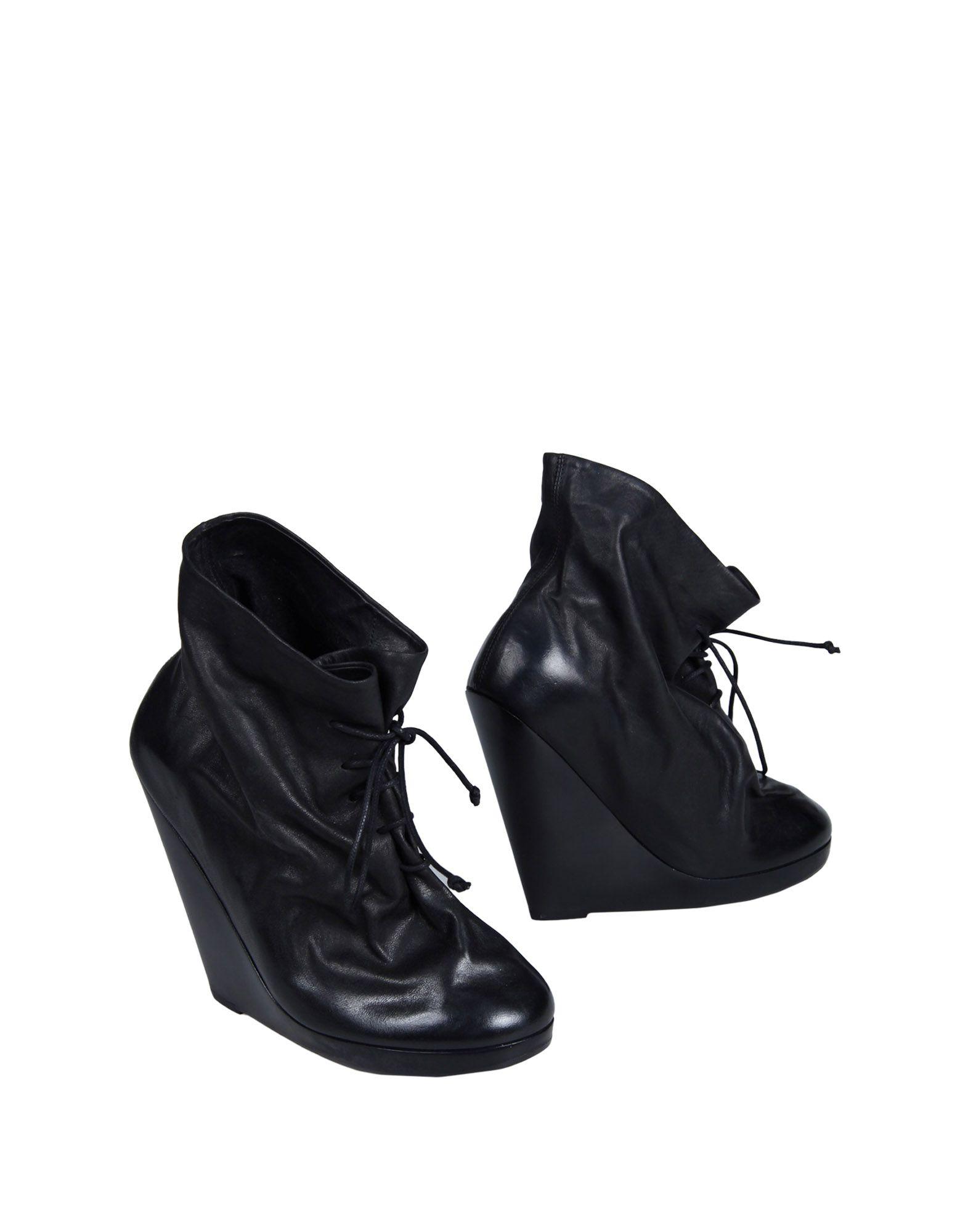 Фото MARSÈLL Полусапоги и высокие ботинки. Купить с доставкой
