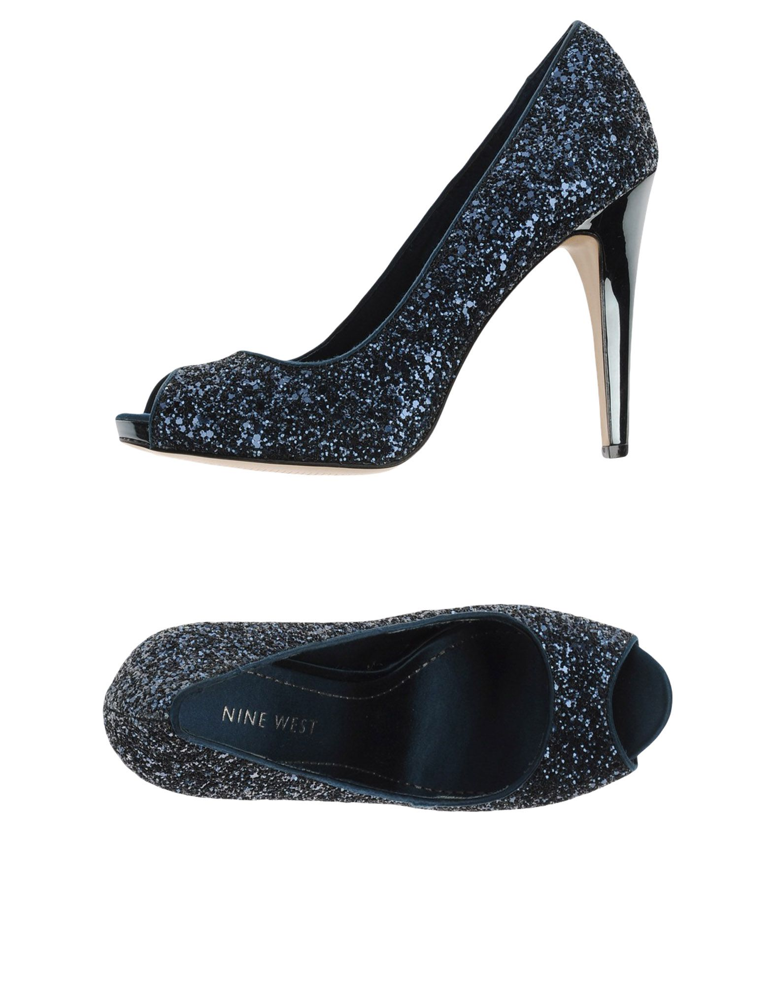 NINE WEST Туфли туфли nine west ninewest followme 2015