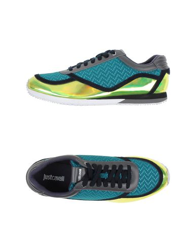 Foto JUST CAVALLI Sneakers & Tennis shoes basse uomo