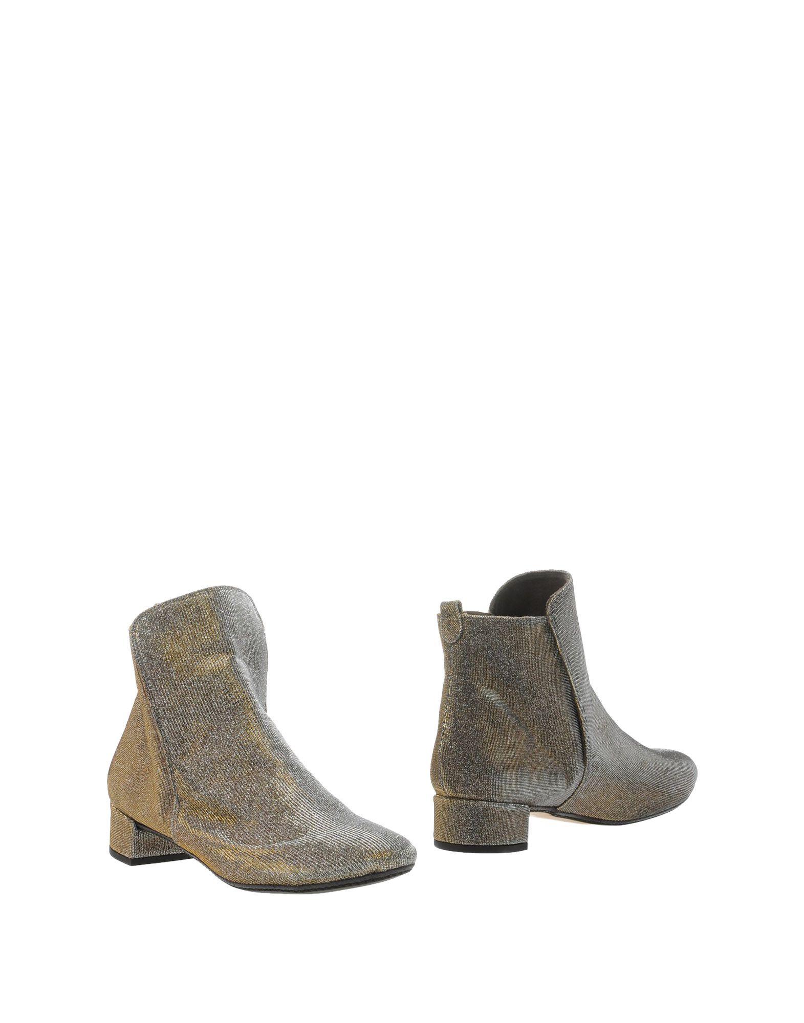 RÊVE D'UN JOUR Полусапоги и высокие ботинки цены онлайн