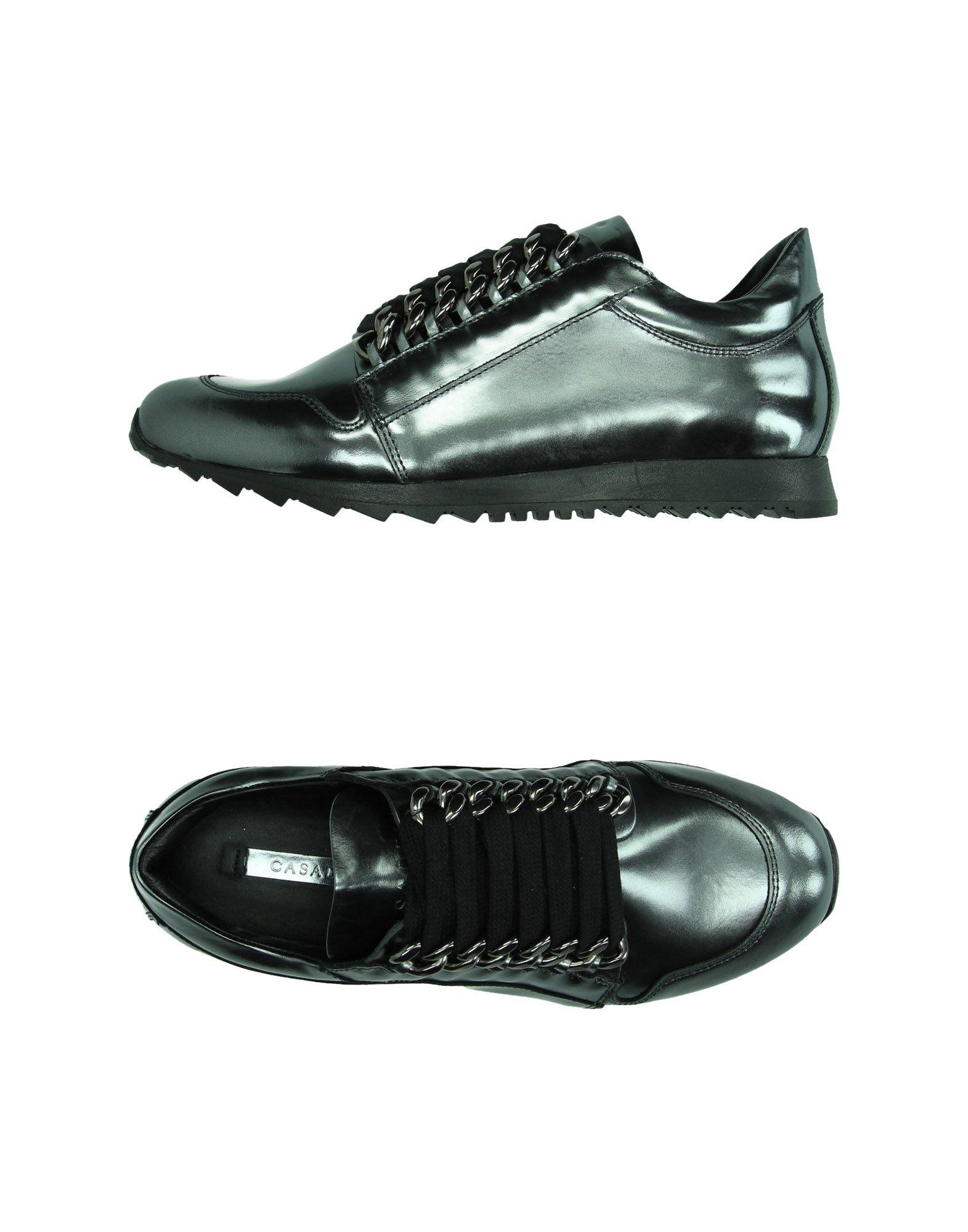 CASADEI Низкие кеды и кроссовки nodo низкие кеды и кроссовки