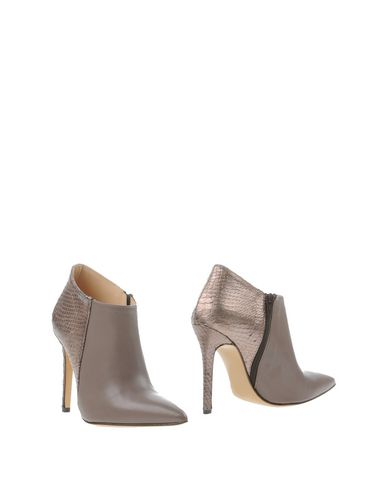 Foto JAN PIERRE Ankle boot donna Ankle boots