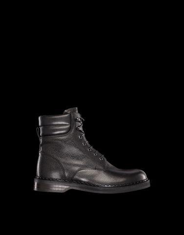 Moncler Ankle boots U MAXIMILIEN
