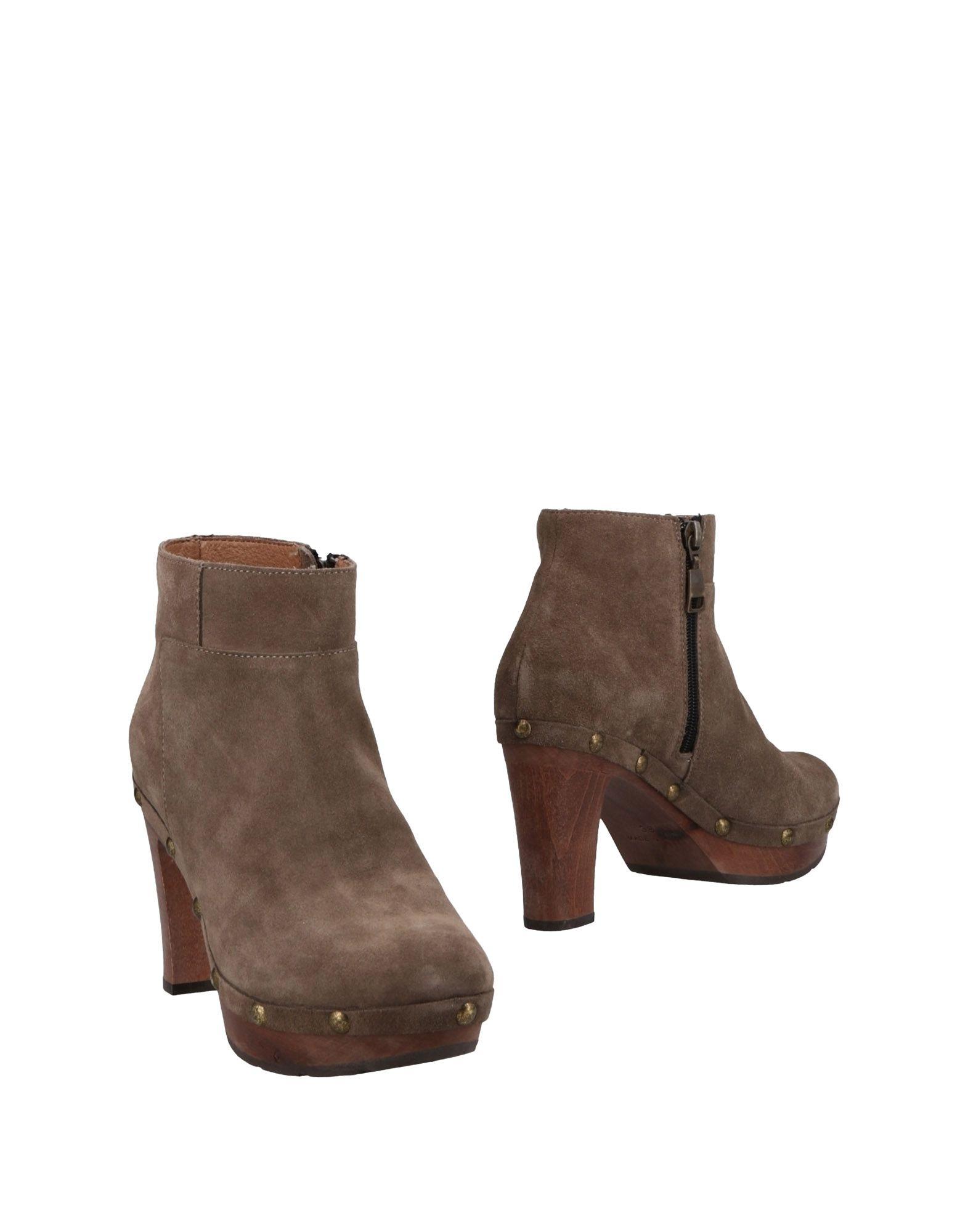 SCHOLL Полусапоги и высокие ботинки цены онлайн