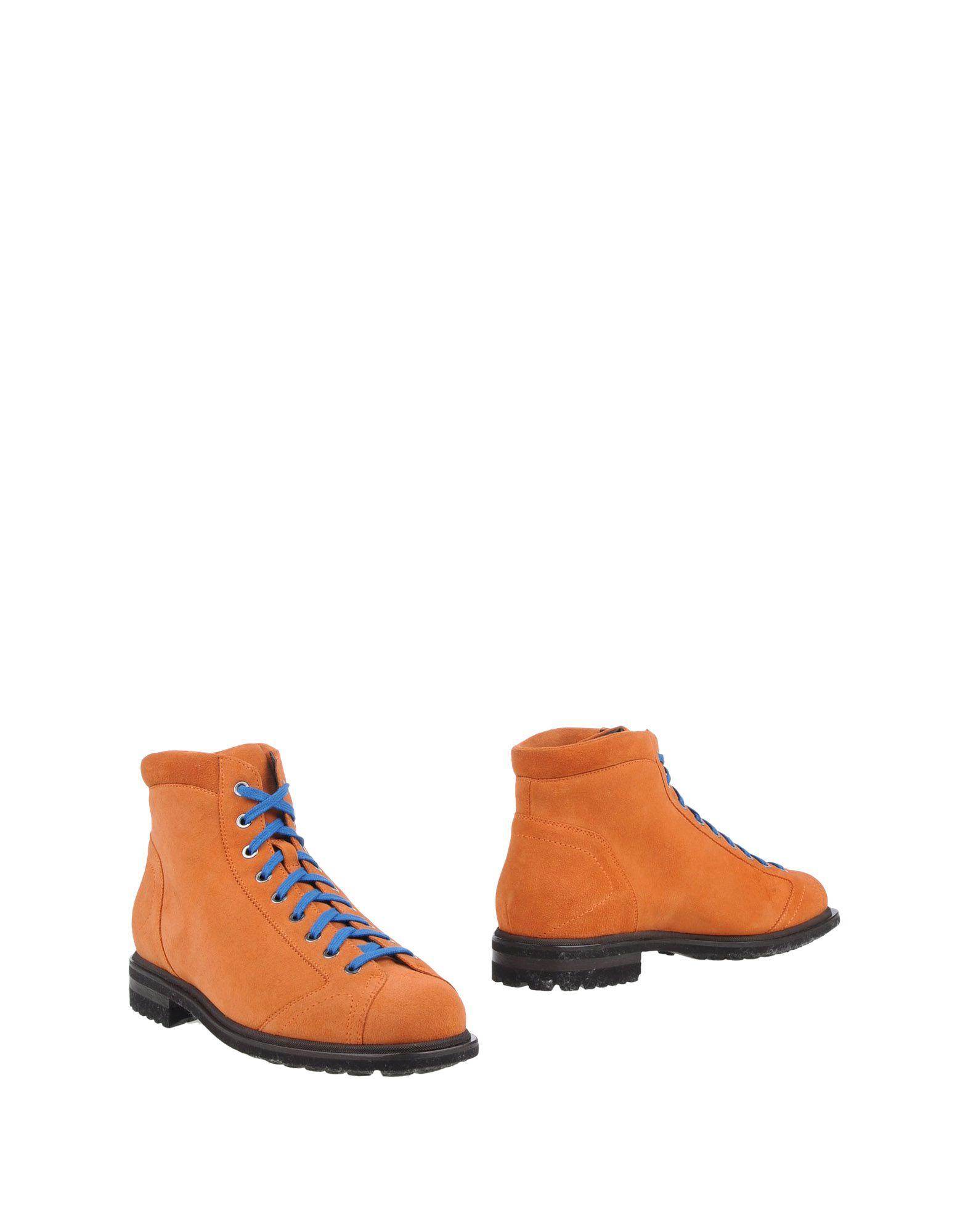 SANTONI Полусапоги и высокие ботинки fessura полусапоги и высокие ботинки