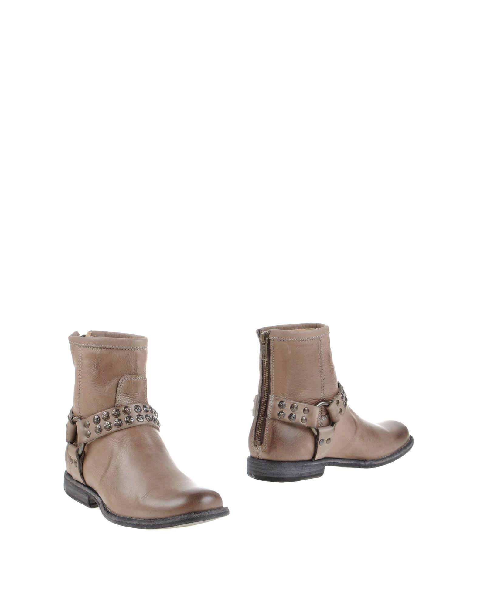 FRYE Полусапоги и высокие ботинки