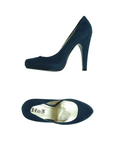 Foto 1TO3 SHOES Decolletes donna