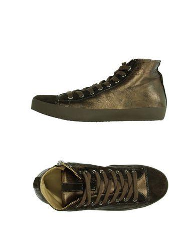Foto ALLUMINIO Sneakers & Tennis shoes alte donna