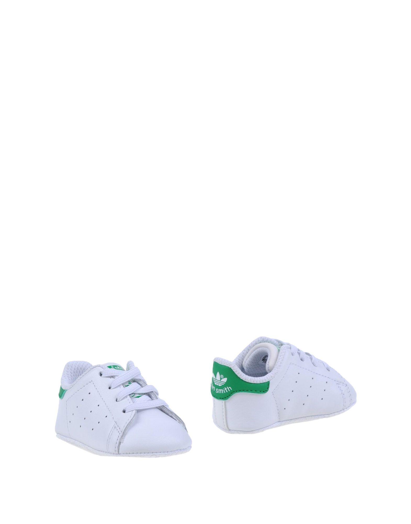 ADIDAS ORIGINALS Обувь для новорожденных