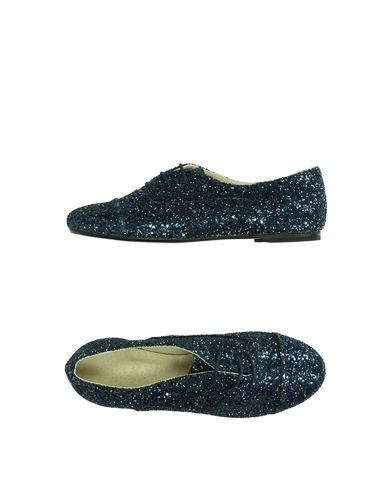 DIENNEG Chaussures à lacets femme