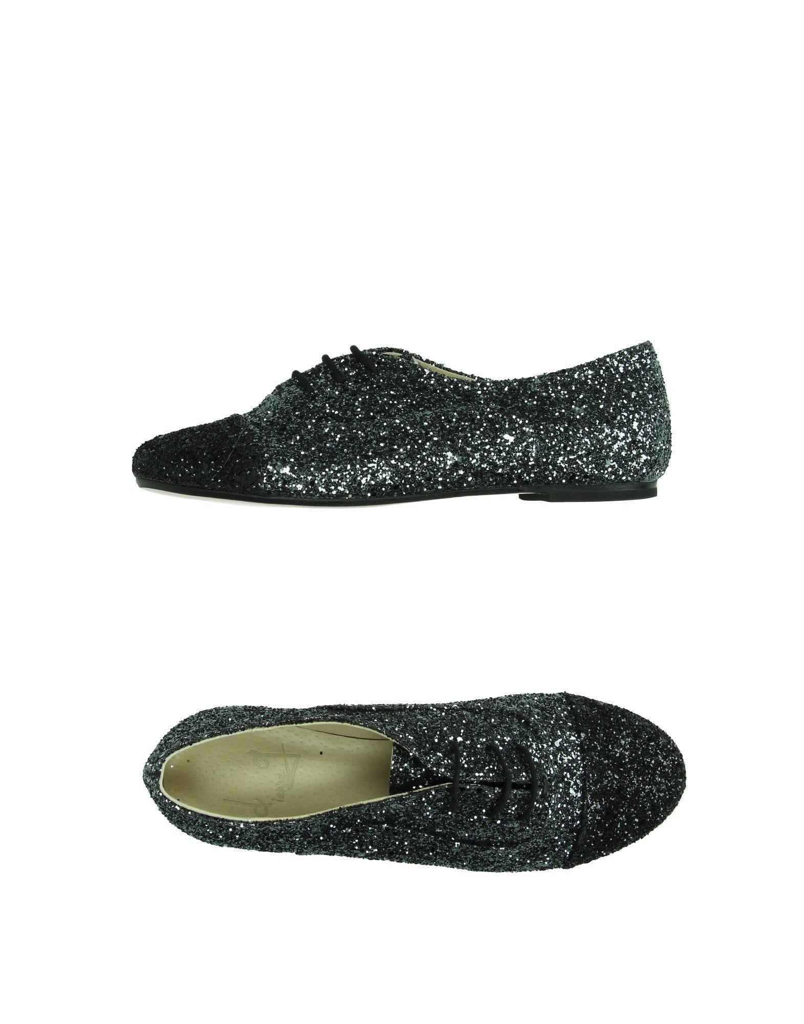 где купить  DIENNEG Обувь на шнурках  по лучшей цене