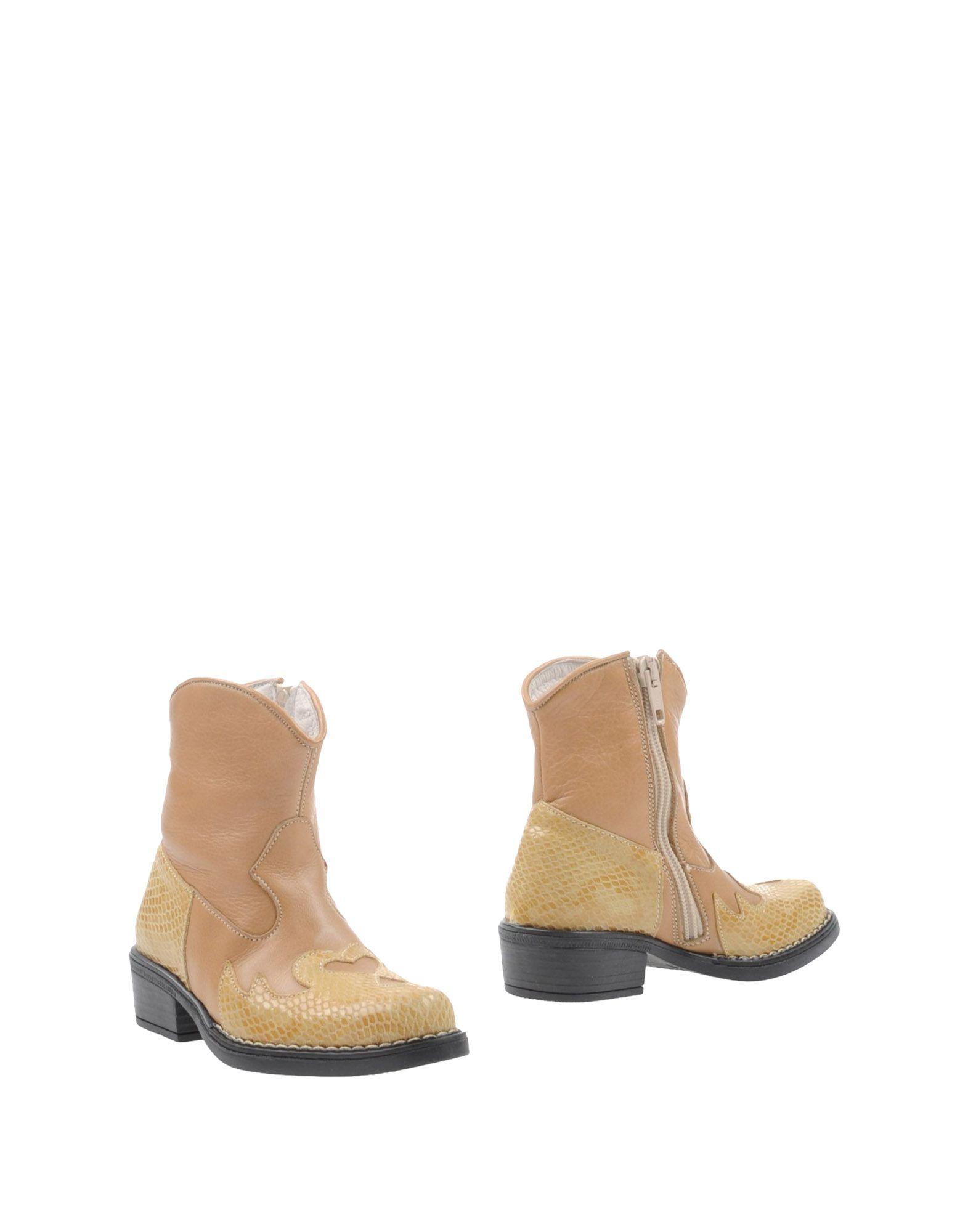 LA ROMAGNOLI Полусапоги и высокие ботинки ботинки la grandezza la grandezza la051awkln31