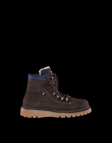 MONCLER EGIDELaced shoes U - 0