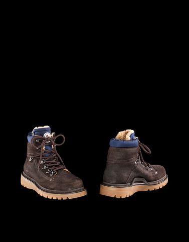 Moncler Laced shoes U EGIDE