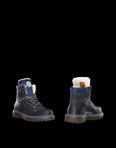 Moncler Laced shoes U EGIDE