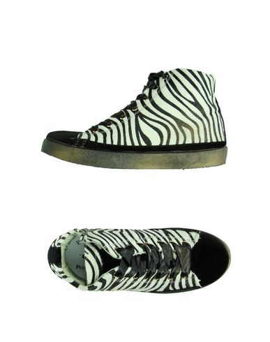 BEVERLY HILLS POLO CLUB Sneakers & Tennis montantes femme