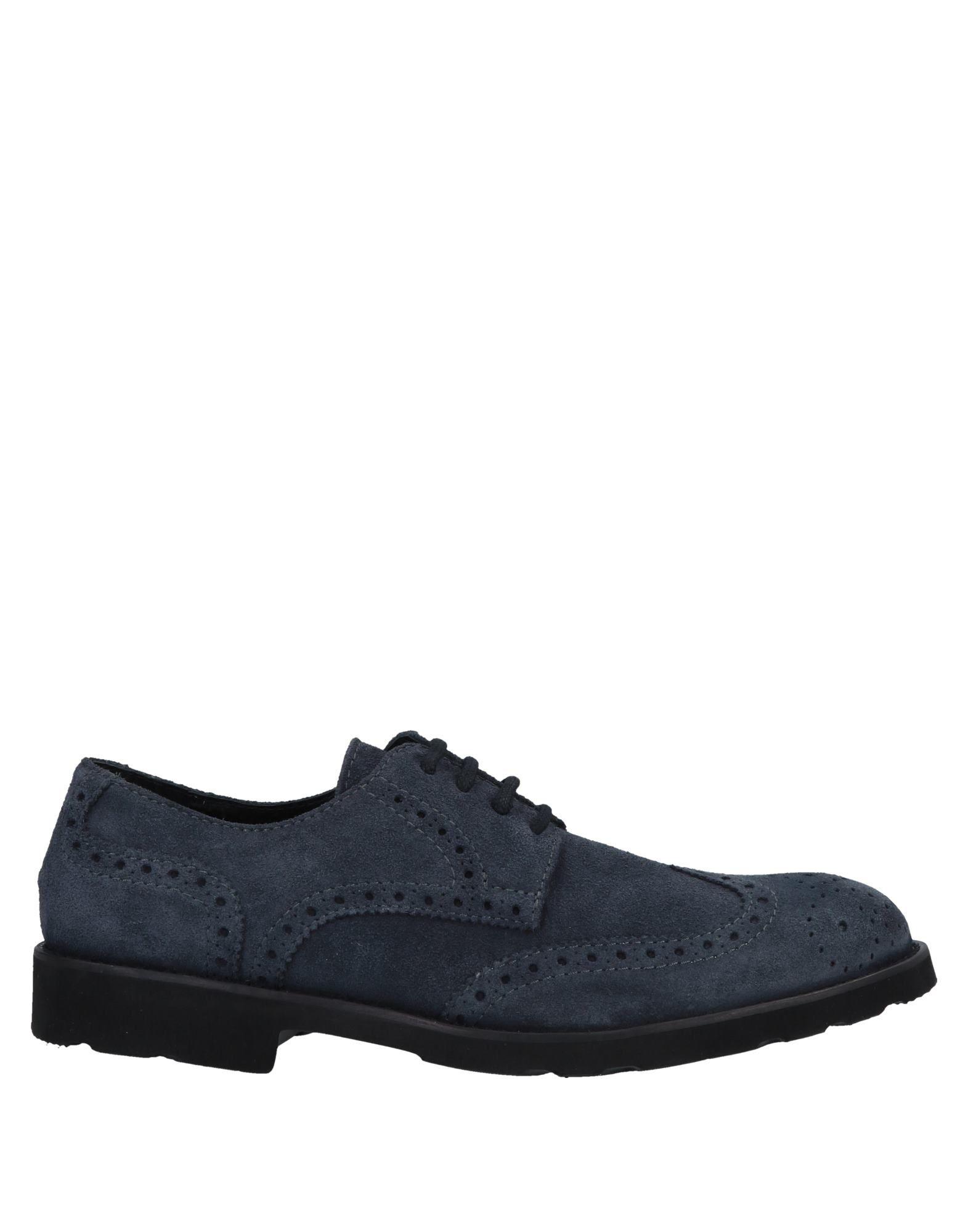 ENRICO FANTINI Обувь на шнурках enrico fantini низкие кеды и кроссовки