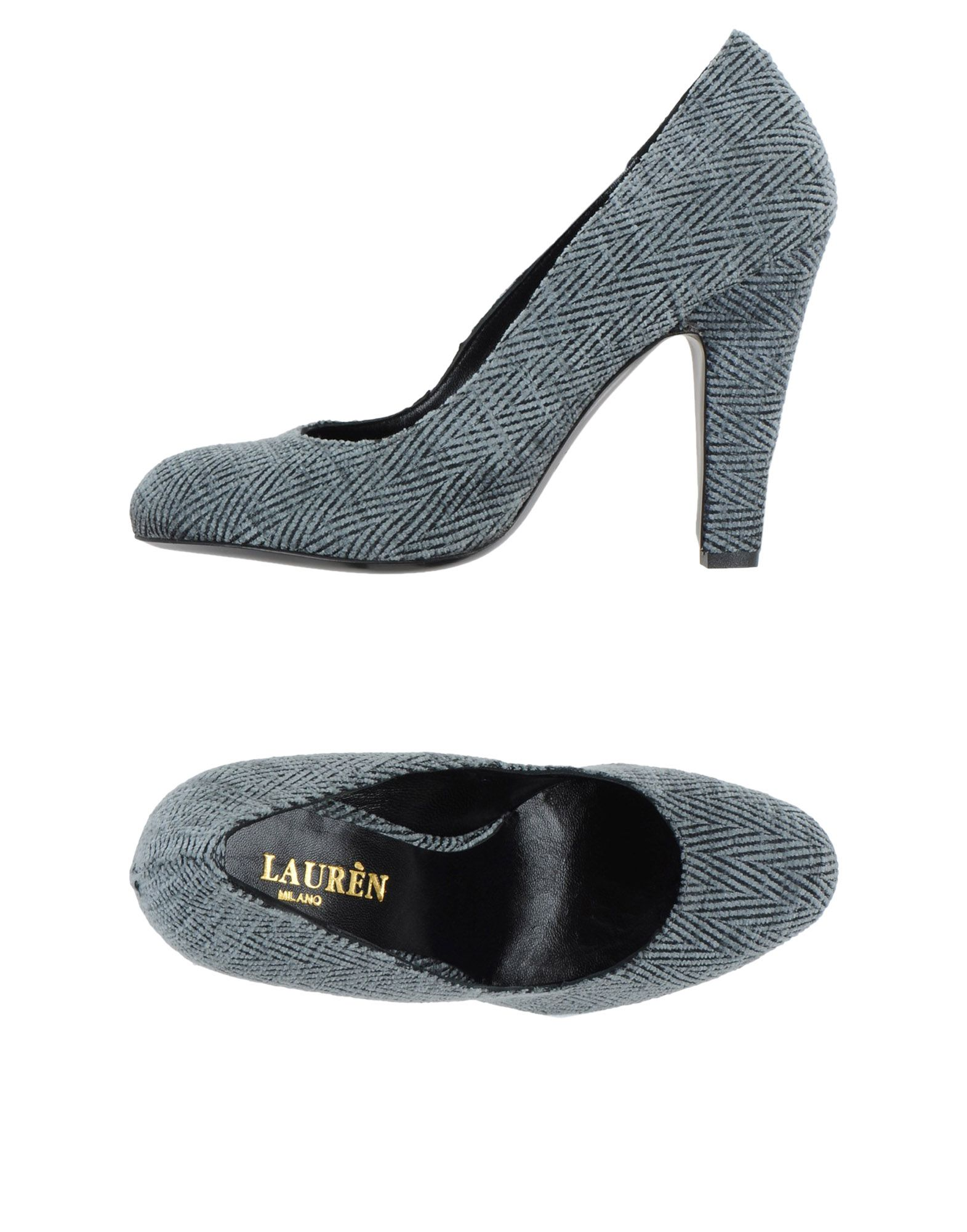 LAURÈN Туфли цены онлайн