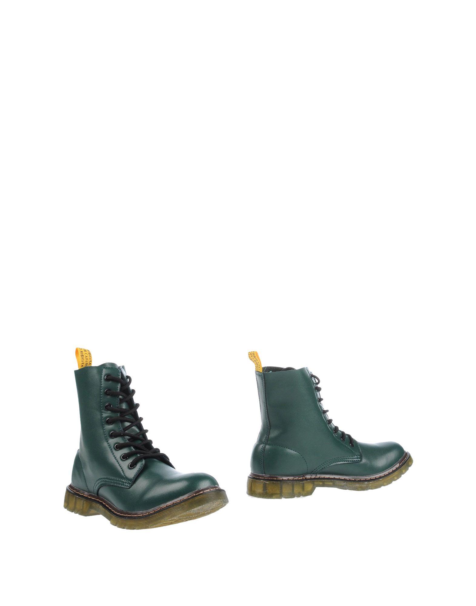 CAFèNOIR Полусапоги и высокие ботинки axel arigato полусапоги и высокие ботинки