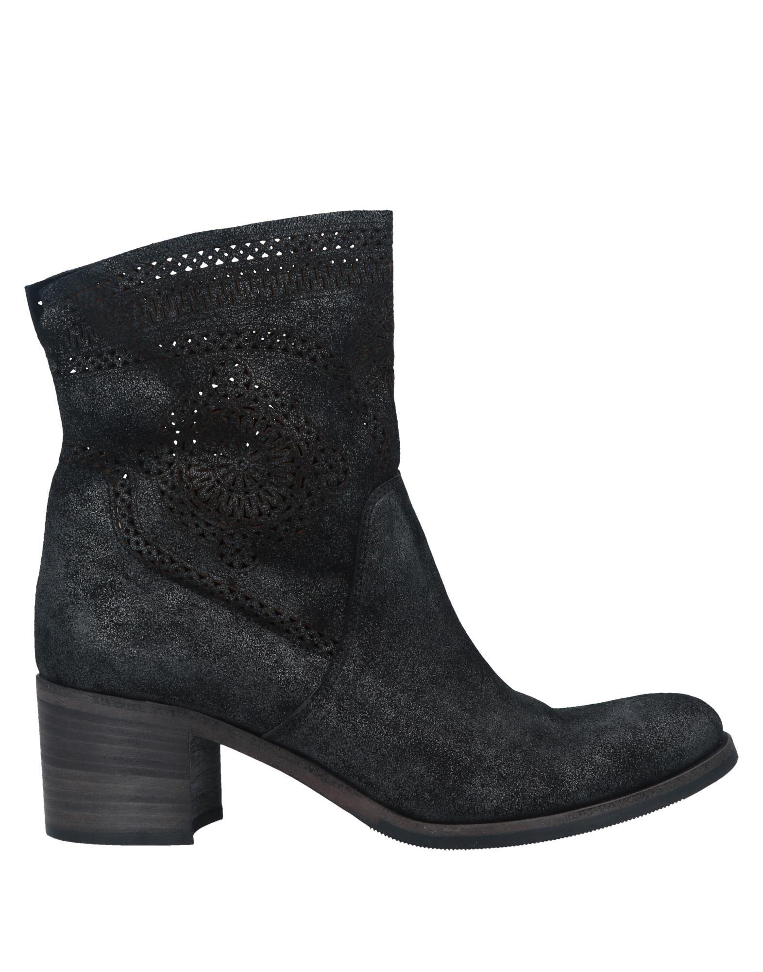 FRU.IT Полусапоги и высокие ботинки grey mer полусапоги и высокие ботинки